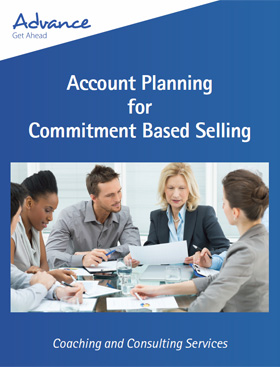 Guide: Account Planning Using Commitments