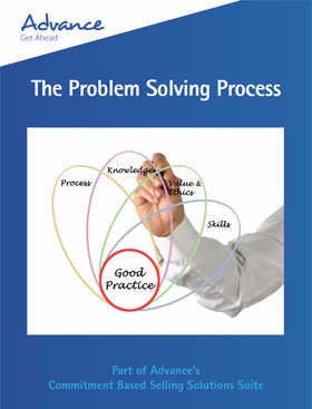 Guide: The Problem Solving Process