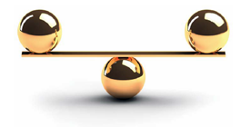 Balance the sales with SCOTSMAN sales qualification and commitment selling