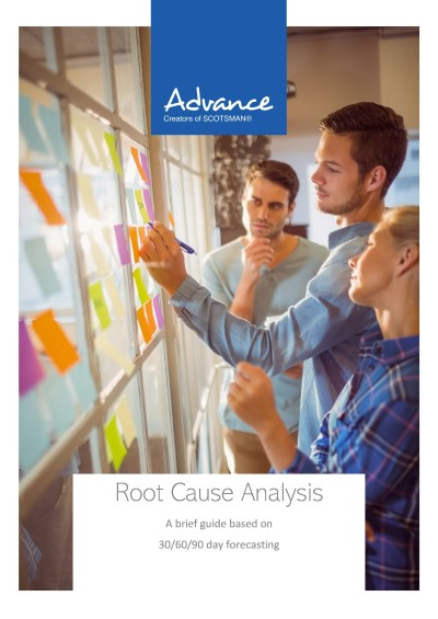 Guide to Root Cause Analysis and Problem solving for sales forecasting improvement